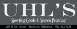 Uhl's Sporting Goods