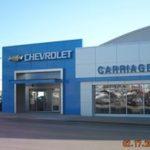 Carriage Motor Company