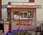 Traubel's Popcorn Stand