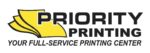 Priority Printing