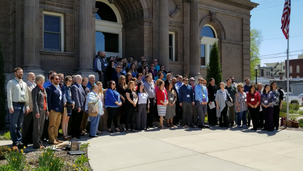2019 CEC Conference in Beatrice
