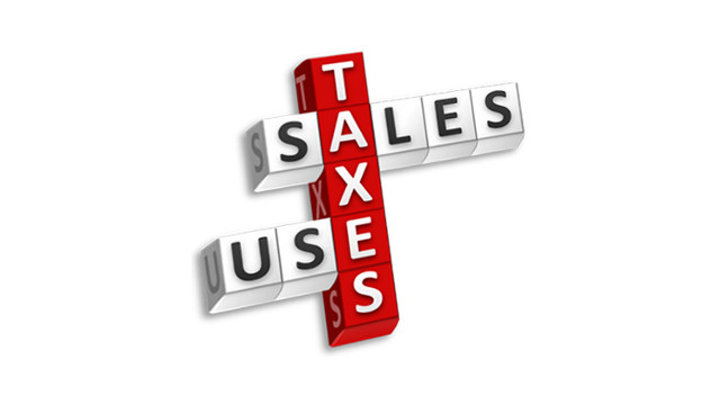 Businesses need to adjust sales tax rate – Changes effective Jan. 1